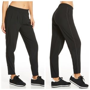 3/30 Fabletics | Hartford Joggers in Black
